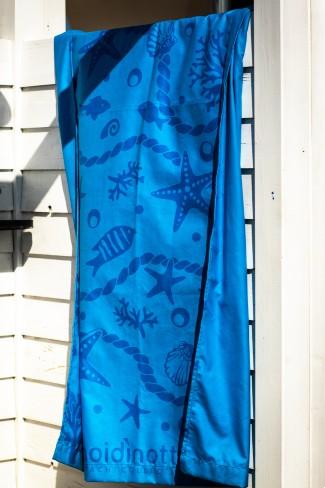 Πετσέτες και αξεσουάρ θαλάσσης από το kalimeratzis.com